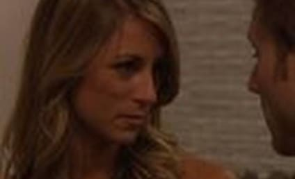 Tenley Pregnancy Fake-Out Cut From The Bachelor