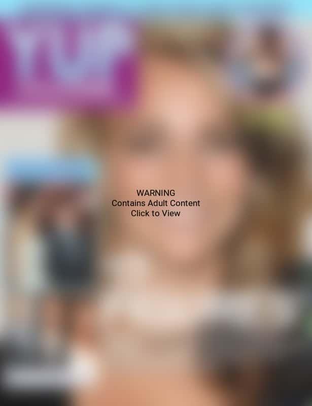Jamie Lynn Spears: Yup Magazine Cover