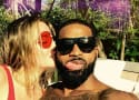 Khloe Kardashian: TERRIFIED That Tristan Thompson Will Cheat If She Gets Pregnant Again!