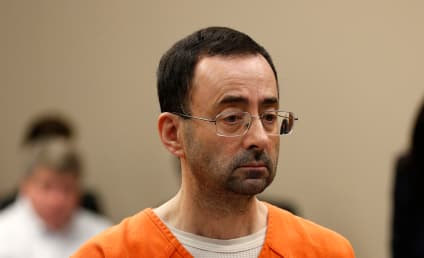 Larry Nassar Sentenced to 175 Years in Horrific Sexual Abuse Case