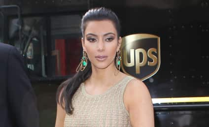 Kim Kardashian to Executive Produce Pussycat Dolls Reality Show