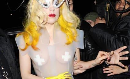 Lady Gaga: What's Her Best Head Piece?