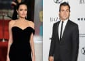 Angelina Jolie & Justin Theroux: Planning An Epic Revenge Bang?!