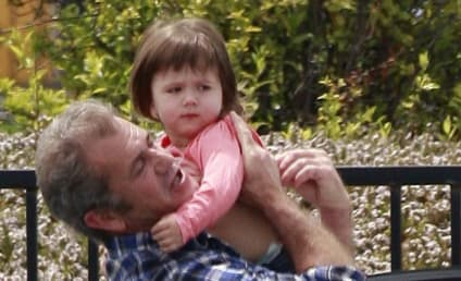 Details Disclosed in Mel Gibson and Oksana Grigorieva Custody Resolution