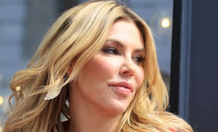 Brandi Glanville Slams Lisa Vanderpump and Scheana Marie, Compares Herself to Princess Diana!