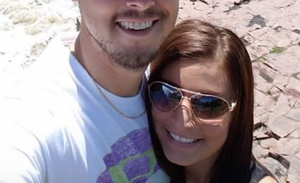 Jeremy Calvert Defends Brooke Wehr, Goes OFF on Teen Mom 2 & F--k Tard Fan Sites!