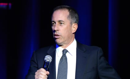 Jerry Seinfeld SLAMS the Kardashians. Find Out Why.
