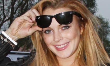 Celebrity Gossip Rumor of the Day: Lindsay Lohan Pregnant