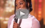 Tiffany Haddish: Watch Her Roast Kris Jenner, Thirst After Chris Pratt!