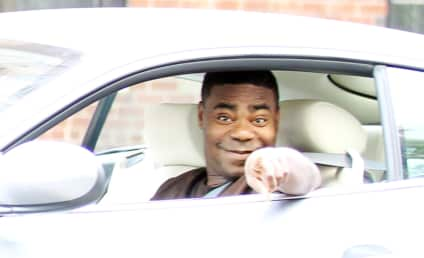 Tracy Morgan to Take Action, Meet with Bullied Youths