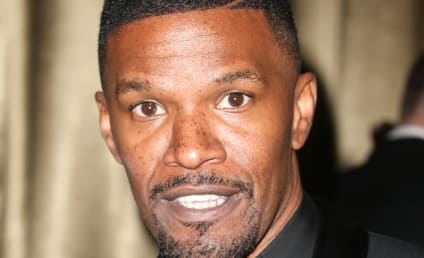 Katie Holmes and Jamie Foxx: Secretly MARRIED?!