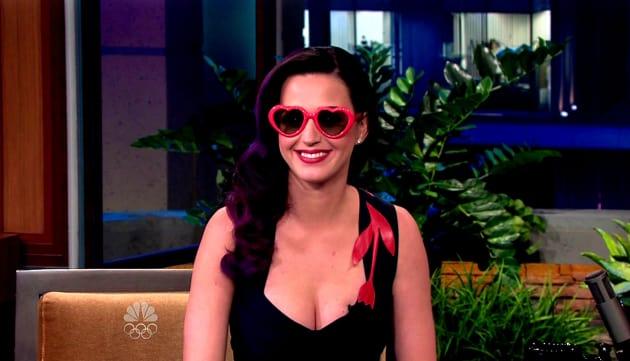 Katy Perry's Sunglasses