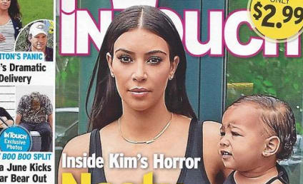 Kim Kardashian and Kanye West: $250 Million Divorce on the Way?!?