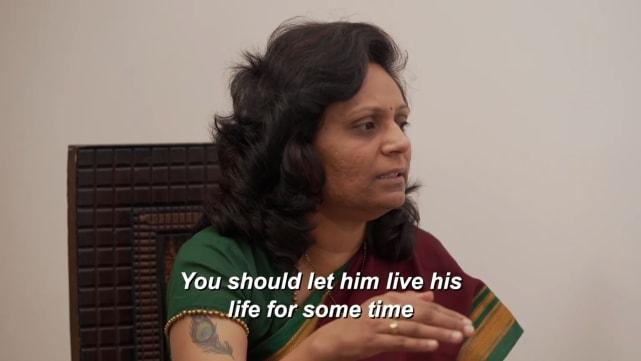 Le conseiller a quelques conseils