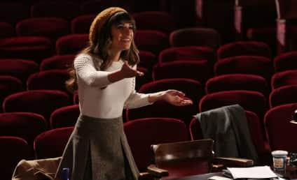 Glee Season 6 Spoilers: What Brings Rachel Home?
