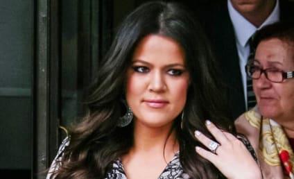 "Khloe Kardashian Looking to ""Start Fresh,"" Sell Lamar Odom Mansion"