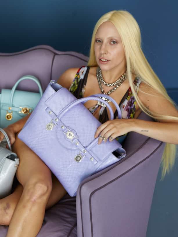 Lady Gaga: No Photoshop