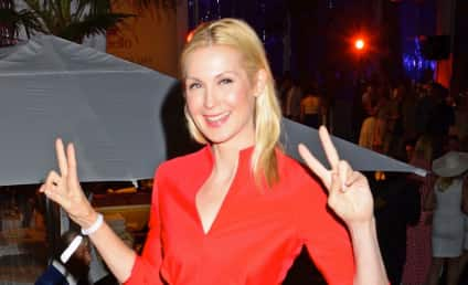 Kelly Rutherford: REFUSING to Turn Kids Over to Daniel Giersch!