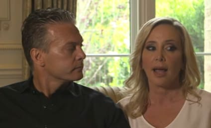 Shannon and David Beador Reveal Affair, Surprising Fallout