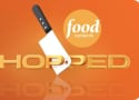 Chopped Recap: Getting Wasted