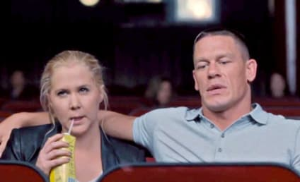 Trainwreck Trailer: Amy Schumer! John Cena! LeBron James! And More!