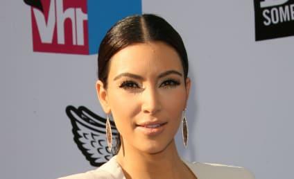 Kim Kardashian Sex Tape Buyer: NOT Kim or Kris!
