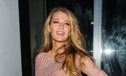 Blake Lively Gushes About Woody Allen, Makes Us Cringe