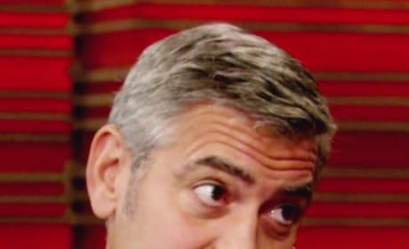 Clooney Photo