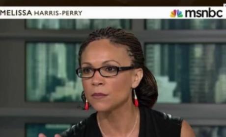 Melissa Harris-Perry: Sorry For Mocking Romneys' Black Grandson