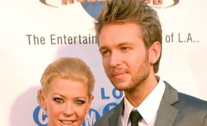 Tara Reid and Michael Lillelund: Married!