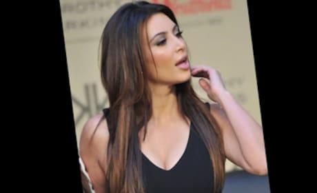 Kim Kardashian Wedding: What Do We Know?