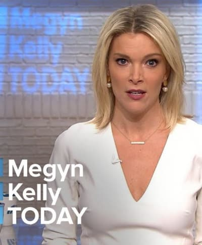 Megyn Kelly for Today