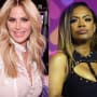 Kim zolciak kandi burruss split