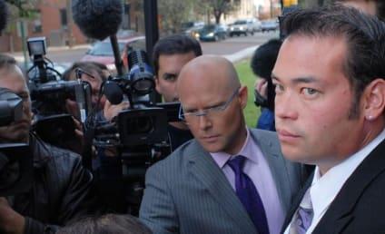 Jon Gosselin: Suing Kate Gosselin For Custody of Kids After Awkward TV Interviews!