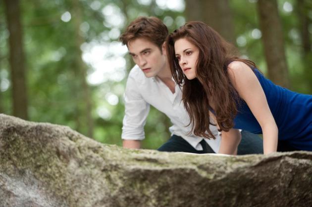 Bella and Edward Pic