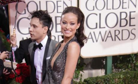 Golden Globe Fashion