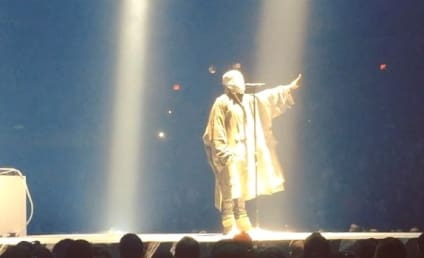 Kanye West Reacts to Grammy Nominations: Only Two?!?