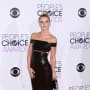 Julianne Hough: 2016 People's Choice Awards