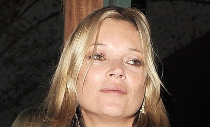 Kate Moss, Gisele Bundchen Nude Photos to Be Auctioned