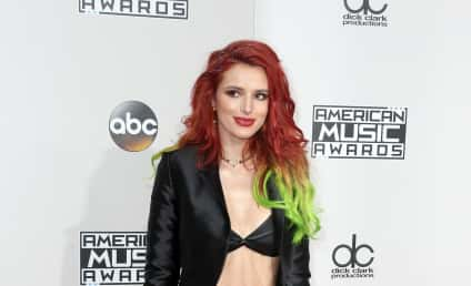 American Music Awards Fashion: Who Dressed Worst?