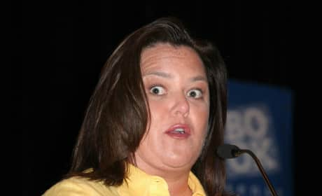 Do you want to see Rosie O'Donnell return to The View?