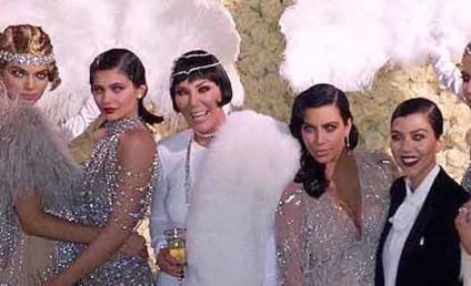 Keeping Up with the Kardashians Recap: Family First