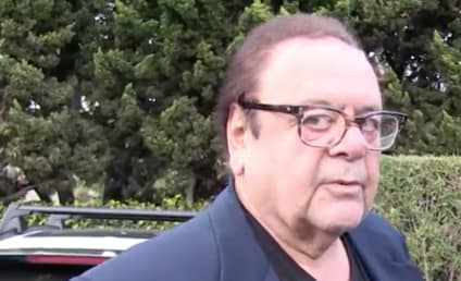 Paul Sorvino on Harvey Weinstein: I'll Kill the Motherf--ker!