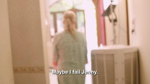 Sumit Singh - peut-être que j'échoue Jenny
