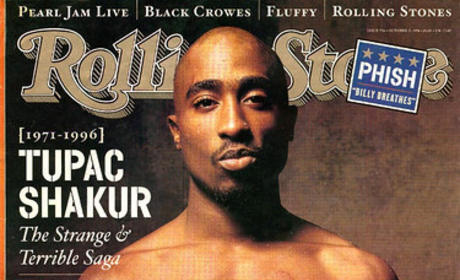 Tupac Rolling Stone Cover