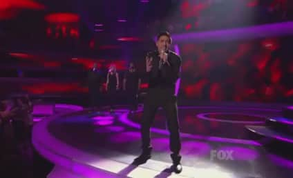 Stefano Langone and Paul McDonald: On the American Idol Chopping Block?