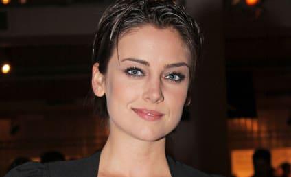 Celebrity Hair Affair: Jessica Stroup