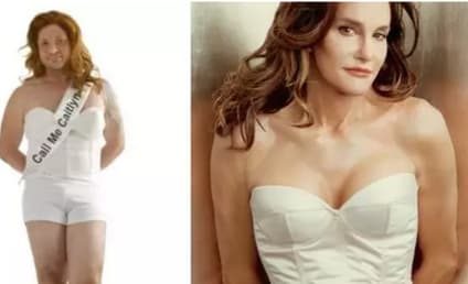 Caitlyn Jenner Gives You Permission to Dress Like Her on Halloween