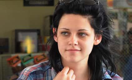 Kristen Stewart's Plaid Shirt: Love it or Shove it?