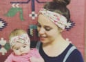 Jinger Duggar Gets Mom-Shamed Again: Enough With the Head Wraps!